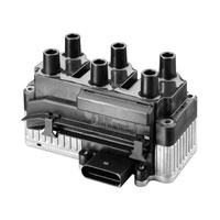 Beru ZSE013 Ignition Coil