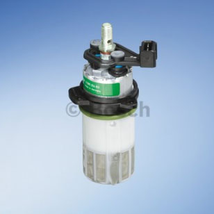 Bosch 0580254033 Fuel Pump