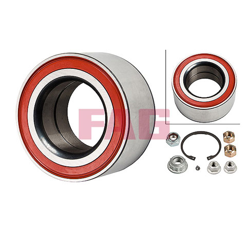 FAG 713610040 Wheel Bearing Kit