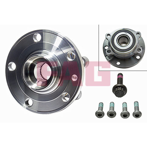 FAG 713610610 Wheel Bearing Kit