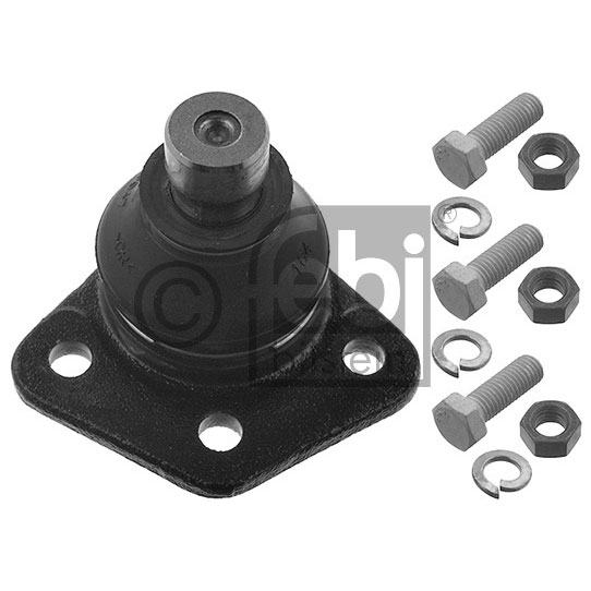 Febi 01150 Ball Joint, Kit