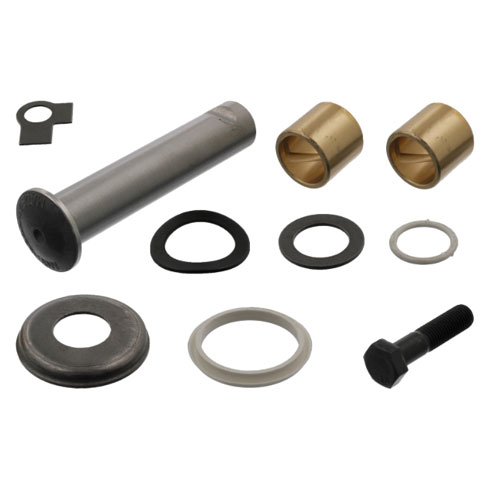 Febi 01151 Steering Idler Pin Kit