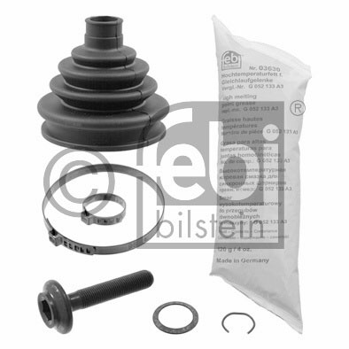 Febi 01507 CV Boot Kit