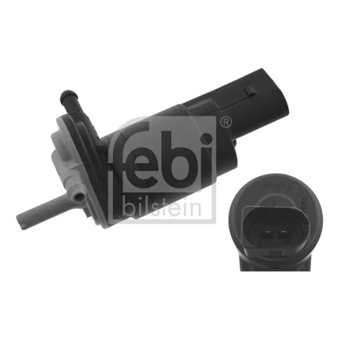 Febi 09089 Screenwash Pump