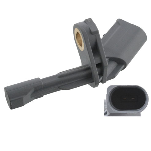 Febi 102855 ABS Sensor, Rear Left