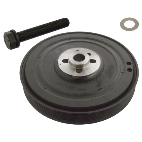 Febi 106526 Crankshaft Vibration Damper