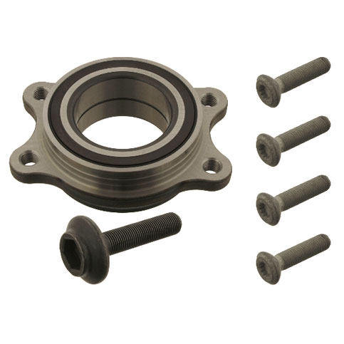 FAG 713610900 Wheel Bearing Kit, Front
