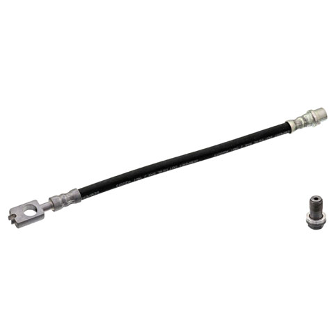 Febi 31407 Brake Hose, Rear