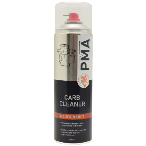PMA Carb Cleaner Aerosol 500ml