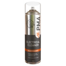 PMA Electrical Cleaner Aerosol 500ml