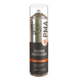 PMA Engine Degreaser Aerosol 500ml